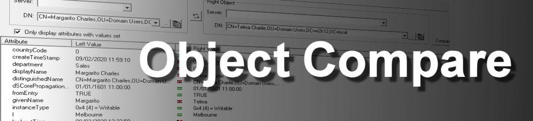 ObjectCompare