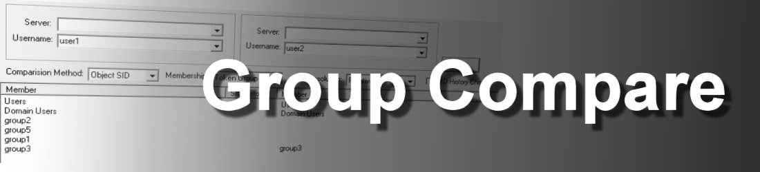 Group Compare