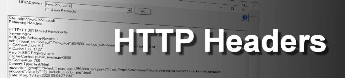 HTTP-Headers